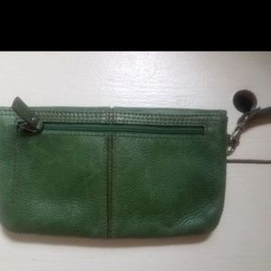 Designer Wristlet Purse by Fossil